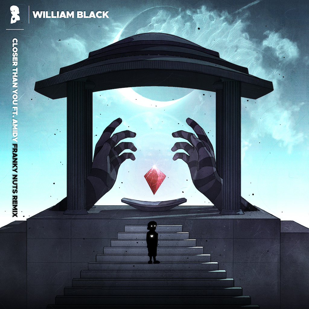 williiam-black-closer-than-you-amidy-franky-nuts-remix