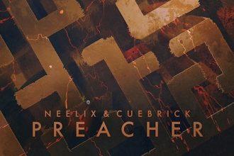 Cuebrick-Neelix-Preacher-Kontor-Rec-artwork